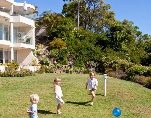 Noosa holiday resorts