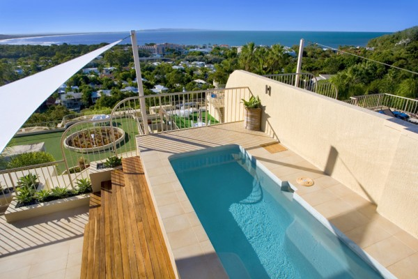 Noosa Heads holiday accommodation