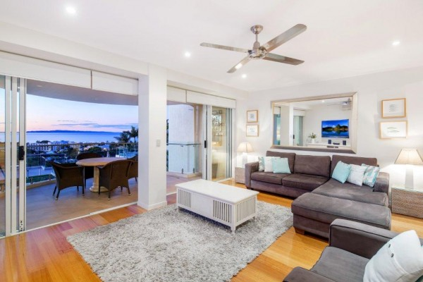 Noosa luxury apartments