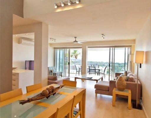 Noosa fully self catering apartments
