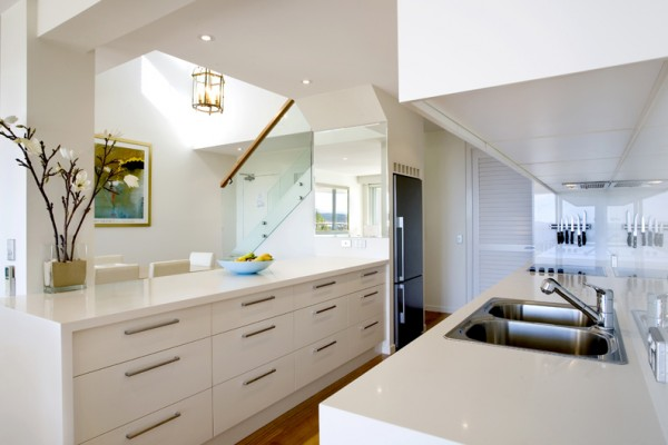 Self contained apartments Noosa